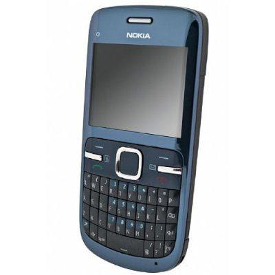 Recensione del Nokia C3-00